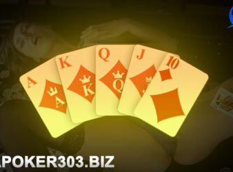 Agen Idn Poker Bank BPD