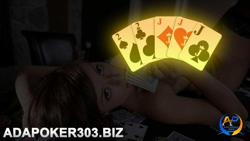 Agen Idn Poker Bank BPR