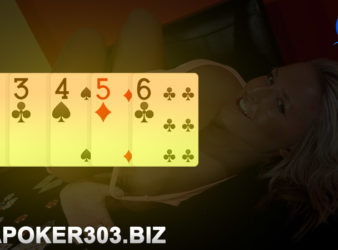 Agen Idn Poker Bank BTPN